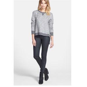 Rag & Bone grey skinny jean